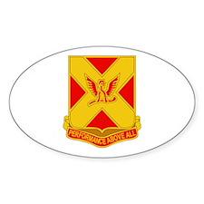 DUI - 1st Battalion, 84th Field Artillery Regiment