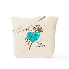 Air Force Kinda Love Tote Bag