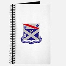 DUI - 2nd Battalion 18th Infantry Rgt Journal