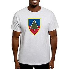 1st Squadron 91st Infantry Regiment T-Shirt