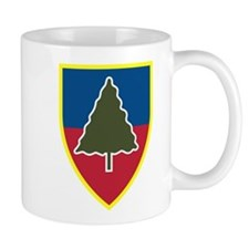 1st Squadron 91st Infantry Regiment Mug