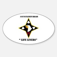 "DUI - 101st Sustainment Brigade ""Life Liners"" with"