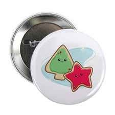 """Cookies! 2.25"""" Button"""
