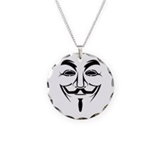 Fawkes Necklace