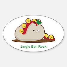 Jingle Bell Rock Decal