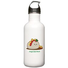 Jingle Bell Rock Water Bottle