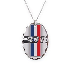Cars 2011 Necklace