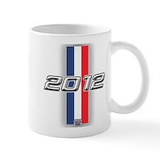 Cars 2012 Mug