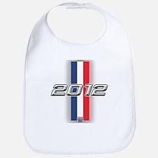 Cars 2012 Bib