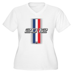 Cars 2012 T-Shirt