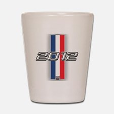 Cars 2012 Shot Glass