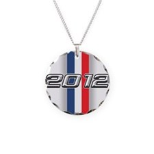 Cars 2012 Necklace
