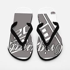 Original Boss 302 Flip Flops