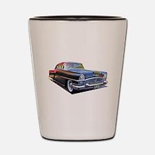 1955 Packard Clipper Shot Glass