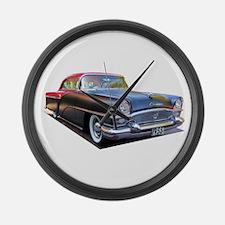 1955 Packard Clipper Large Wall Clock