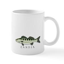 Zander Mug