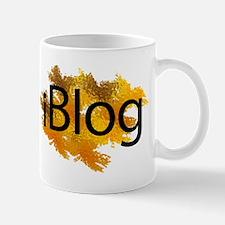 iBlog Mug