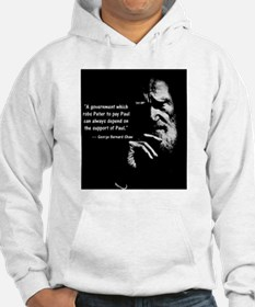 Rob Peter to Pay Paul Hoodie