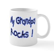 My Grandpa Rocks ! Mug