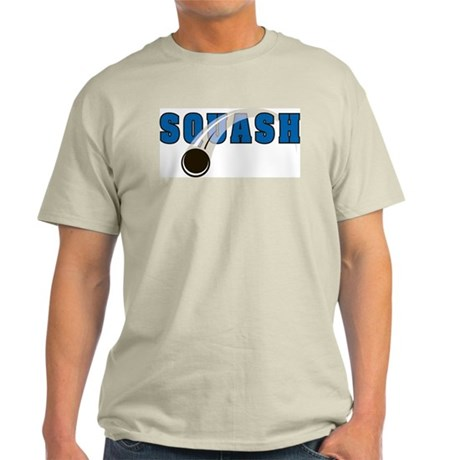 Squash Ash Grey T-Shirt