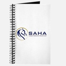 Save A Horse Australia Logo Journal