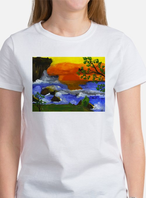 Art Collectors Edition Tee