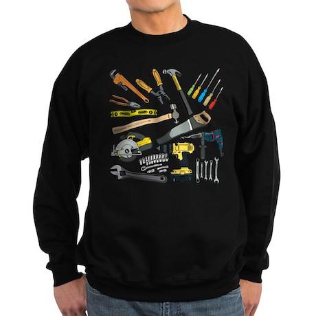 Tools Sweatshirt (dark)