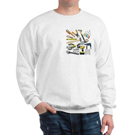 Tools Sweatshirt