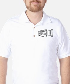 Wrenches T-Shirt