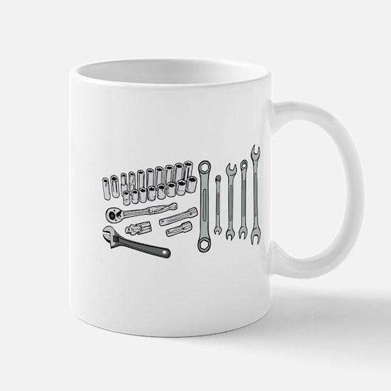 Wrenches Mug