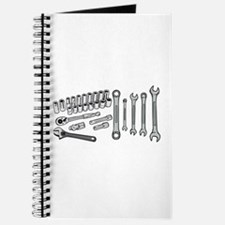 Wrenches Journal