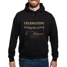 Celebrating 5 Years Hoodie