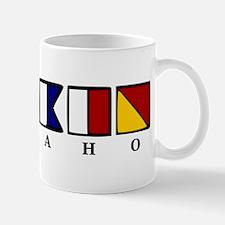 Idaho Mug
