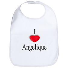 Angelique Bib