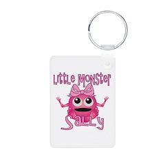 Little Monster Sally Keychains