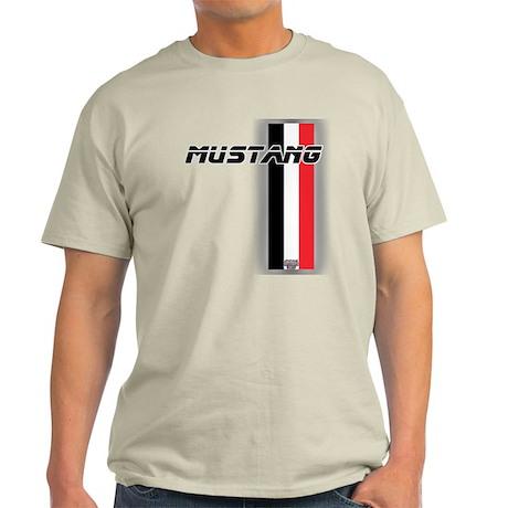 Mustang BWR Light T-Shirt