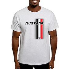 Mustang BWR T-Shirt