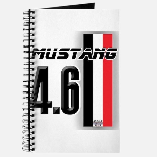 Mustang 4.6 Journal