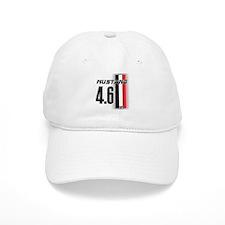 Mustang 4.6 Baseball Cap