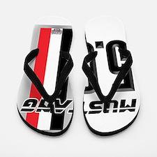 Mustang 5.0 BWR Flip Flops