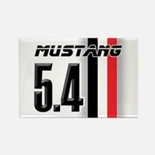 Mustang 5.4 BWR Rectangle Magnet