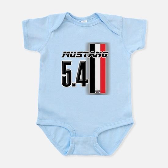 Mustang 5.4 BWR Infant Bodysuit