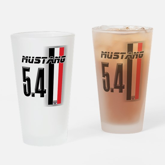 Mustang 5.4 BWR Drinking Glass