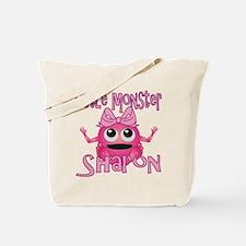 Little Monster Sharon Tote Bag