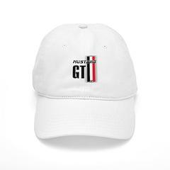 Mustang GT BWR Baseball Cap