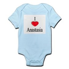 Anastasia Infant Creeper
