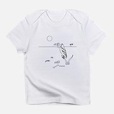 Vulture Infant T-Shirt