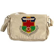Cute Eva Messenger Bag