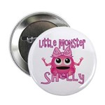 Little Monster Shelly 2.25