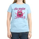 Little Monster Shelly Women's Light T-Shirt